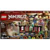 LEGO® Ninjago 71735 -  Turnaj živlů - Cena : 589,- Kč s dph