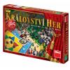 Království her - Cena : 449,- Kč s dph