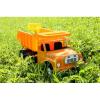 Auto Tatra 148 plast 73cm - oranžová - Cena : 600,- Kč s dph