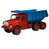 Auto Tatra 148 plast 73cm - červená kabina - Cena : 579,- Kč s dph