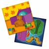 V kostce - Moje první obrázky - Cena : 315,- Kč s dph