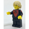 LEGO<sup>®</sup> Minifigurky - Professional Surfer - Minifig only