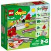 LEGO® DUPLO 10882 - Koleje - Cena : 406,- Kč s dph