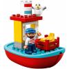 LEGO® DUPLO 10875 - Nákladní vlak - Cena : 2440,- Kč s dph