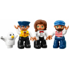 LEGO® DUPLO 10875 - Nákladný vlak - Cena : 2440,- Kč s dph
