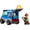 LEGO® Jurský svet 10758 - Útěk T. rexe - Cena : 970,- Kč s dph