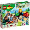 LEGO® DUPLO 10874 - Parní vláček - Cena : 1119,- Kč s dph