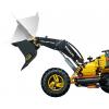 LEGO® Technic 42081 - Volvo koncept kolového nakladače ZEUX - Cena : 3499,- Kč s dph