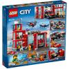 LEGO® City 60215 - Hasičská stanica - Cena : 1244,- Kč s dph