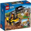 LEGO® City 60219 - Stavebné nakladač - Cena : 191,- Kč s dph