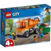LEGO® City 60220 -  Popelářské auto - Cena : 375,- Kč s dph