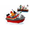 LEGO® City 60213 -  Požár v přístavu - Cena : 259,- Kč s dph