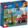 LEGO® City 60212 -  Grilování a požár - Cena : 209,- Kč s dph