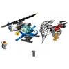 LEGO® City 60207 - Letecká policie a dron - Cena : 357,- Kč s dph