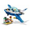 LEGO® City 60206 - Hliadka Letecké polícia - Cena : 190,- Kč s dph