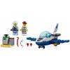 LEGO® City 60206 -  Hlídka Letecké policie - Cena : 190,- Kč s dph