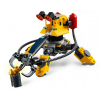 LEGO® Creator 31090 -  Podvodní robot - Cena : 375,- Kč s dph