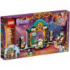 LEGO® Friends 41368 -  Andrea a talentová show - Cena : 930,- Kč s dph