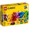 LEGO® Classic 11002 -  Základní sada kostek - Cena : 359,- Kč s dph