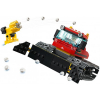 LEGO® City 60222 -  Rolba - Cena : 359,- Kč s dph