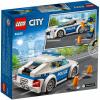 LEGO® City 60239 -  Policejní auto - Cena : 199,- Kč s dph