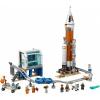 LEGO® City 60228 - Start vesmírné rakety - Cena : 2099,- Kč s dph