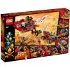 LEGO® Ninjago 70677 -  Pozemní Odměna osudu - Cena : 2630,- Kč s dph