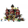 LEGO® Hidden Side 70425 - Strašidelná střední škola v Newbury - Cena : 2839,- Kč s dph