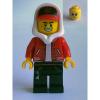 LEGO<sup>®</sup> Hidden Side - Jack Davids (Red Jacket