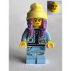 LEGO<sup>®</sup> Hidden Side - Parker L. Jackson (Denim Jacket
