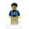 LEGO<sup>®</sup> Hidden Side - Paul