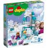 LEGO® DUPLO 10899 - Zámek z Ledového království - Cena : 1099,- Kč s dph