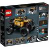 LEGO® Technic 42099 - RC Extrémní teréňák 4x4 - Cena : 5499,- Kč s dph