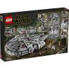 LEGO® Star Wars 75257 -  Millennium Falcon - Cena : 3349,- Kč s dph