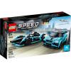 LEGO® Speed Champions 76898 - Formula E Panasonic Jaguar Racing GEN2 - Cena : 867,- Kč s dph