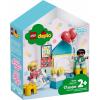 LEGO® DUPLO 10925 - Izbička na hranie - Cena : 359,- Kč s dph
