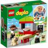 LEGO® DUPLO 10927 - Stánok s pizzou - Cena : 249,- Kč s dph