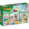 LEGO® DUPLO 10928 -  Pekárna - Cena : 747,- Kč s dph