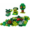LEGO® Classic 11007 -  Zelené kreativní kostičky - Cena : 139,- Kč s dph