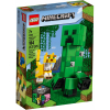 LEGO® Minecraft 21156 - Velká figurka: Creeper a Ocelot - Cena : 339,- Kč s dph