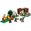 LEGO® Minecraft 21159 -  Základna Pillagerů - Cena : 639,- Kč s dph
