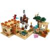 LEGO® Minecraft 21160 - Útok Illagerů - Cena : 1519,- Kč s dph