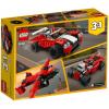 LEGO® Creator 31100 - Sporťák - Cena : 192,- Kč s dph