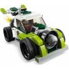 LEGO® Creator 31103 - Auto s raketovým pohonem - Cena : 490,- Kč s dph