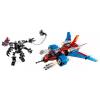 LEGO® Super Heroes 76150 - Spiderjet vs. Venomův robot - Cena : 802,- Kč s dph