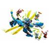 LEGO® Ninjago 71711 -  Jayův kyberdrak - Cena : 1030,- Kč s dph