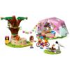 LEGO® Friends 41392 -  Luxusní kempování v přírodě - Cena : 637,- Kč s dph