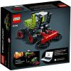 LEGO® Technic 42102 -  Mini Claas Xerion - Cena : 196,- Kč s dph