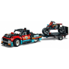 LEGO® Technic 42106 -  Kaskadérská vozidla - Cena : 1527,- Kč s dph