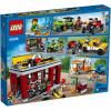 LEGO® City 60258 - Tuningová dílna - Cena : 2070,- Kč s dph